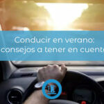 conducir-en-verano
