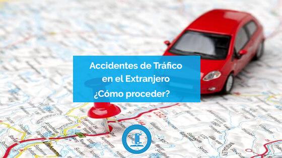 accidentes de trafico fuera de españa