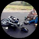 accidentes moto
